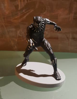 Figura Black Panther Marvel Avengers Infinity wars