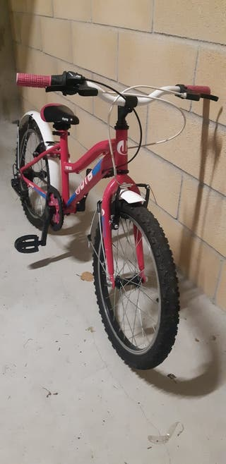 "Bicicleta DTB 200 FUN 20"""