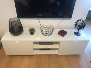 """Mueble TV Ikea """"Byas"""""""