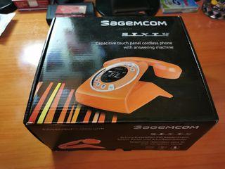 Teléfono Sagemcom Sixty