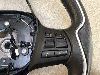 Volante BMW i3