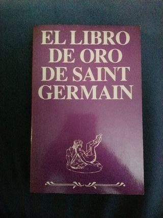 El libro de Oro - Saint Germain