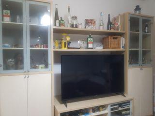 Mueble comedor Vitrinas IKEA mueble TV