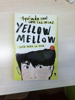 Libro Yellow Mellow, Aquí casa cual con sus cosas