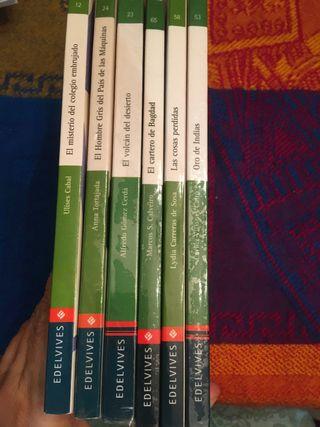 Libros Edelvives