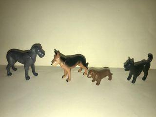 Playmobil perro