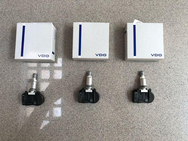 Sensores presión Neumaticos BMW