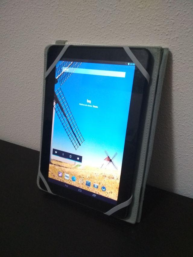 Tablet BQ Edison 2