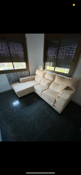 Sofá Chaise Lounge