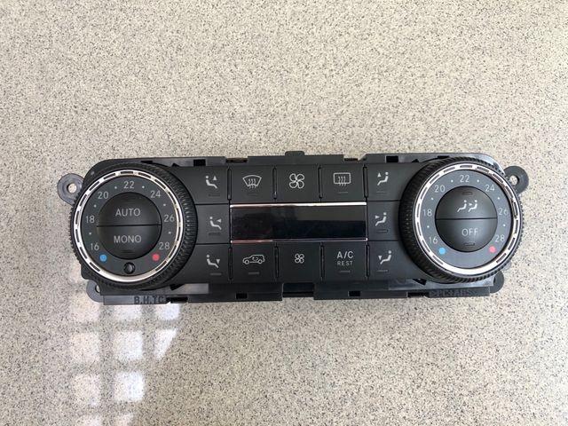 Mando climatizador Mercedes ML W164