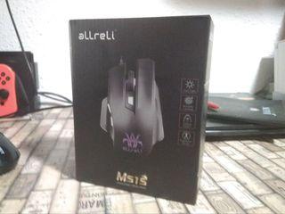 Ratón Gaming / Gaming Mouse