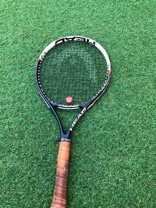 Raqueta de tenis Head Junior - Niño
