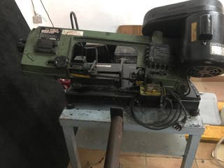 Cinta de corte industrial MG 220V