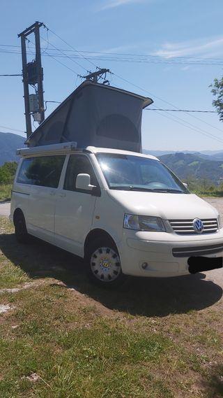 Volkswagen California 2007