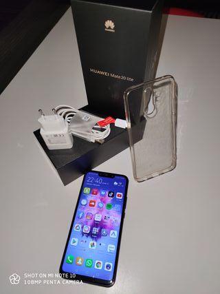 Huawei 20 Mate Lite