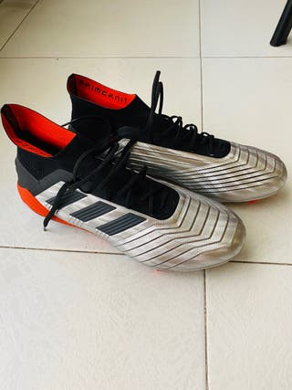 Botas Fútbol Adidas Predator 19.1 talla 44