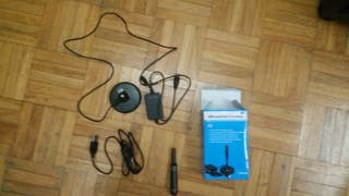 antena portatil