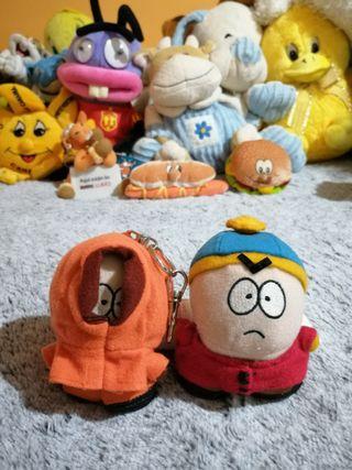2 Llaveros South Park