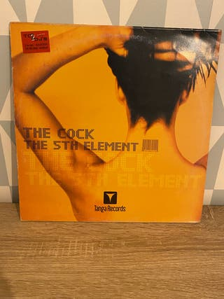 The cock-5th element