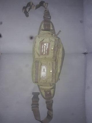 cinturon de bolsillo