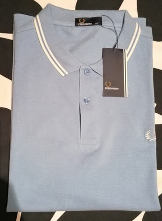 Polo Fred Perry Nuevo