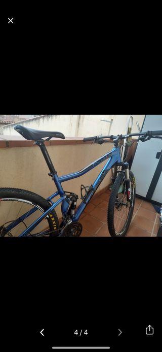 Bicicleta Raw 29 pulgadas