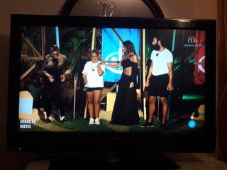 television 40 pulgadas marca Philips