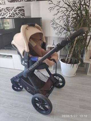 carrito bebe muum by jane