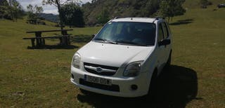 Suzuki Ignis 2005