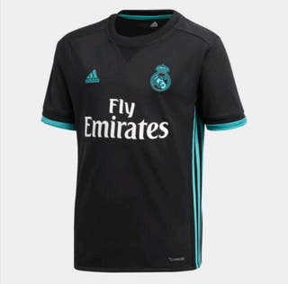 REAL MADRID C.F TEMP 2017/18