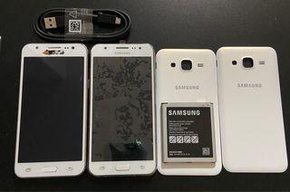 Samsung J5 SM500F