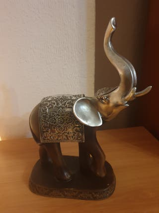 Elefante decoraccion