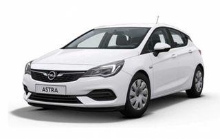 Opel Astra 1.6CDTi S/S Dynamic 110