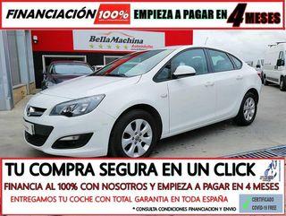 Opel Astra 1.6 CDTI 110 ELEGANCE *** FINANCIACION ***