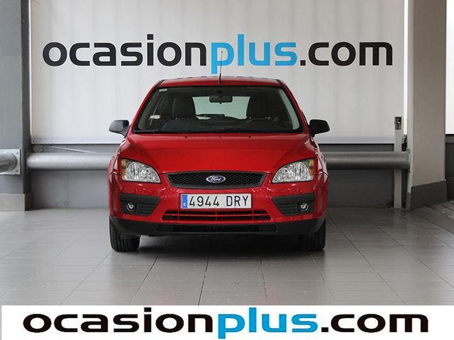 Ford Focus 1.6 Trend 74 kW (100 CV)