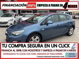 Opel Astra 2.0 CDTI 165 CV *** FINANCIACION ***