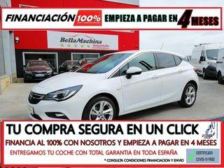 Opel Astra K 1.6 CDTI 110 CV DYNAMIC *** FINANCIACION ***