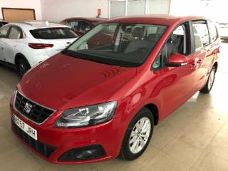 SEAT ALHAMBRA 2.0 TDI 115 PS ECOMOTIVE REFERENCE 5P
