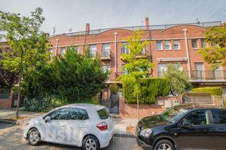 Casa en Passeig De Xavier Azqueta 44