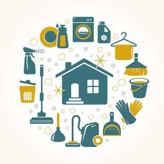 limpieza de hogar o oficinas