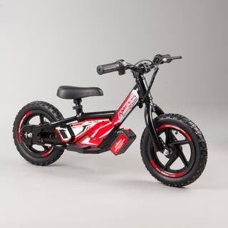Moto Bike Eléctrica Amped Am 10