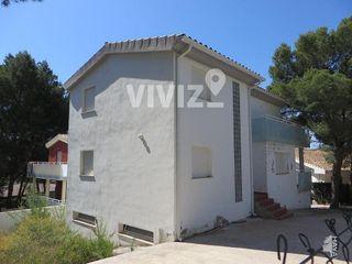 Casa adosada en venta en Montornés - Las Palmas - El Refugio en Benicasim/Benicàssim