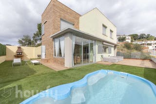 Casa en Carrer Montseny 13