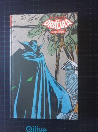 Marvel Limited Edition Dracula tomo 2