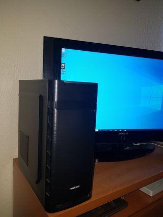 Pc Amd A8 7600 3.80ghz 8g 1tb Radeon R7
