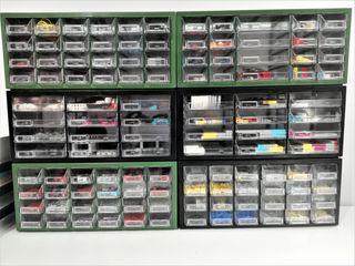 Almacenamiento Lego Joyería Herramientas Plastipol