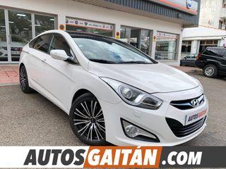 Hyundai i40 137cv