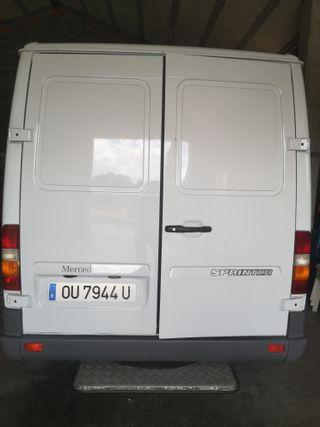 Mercedes-Benz Sprinter 1998