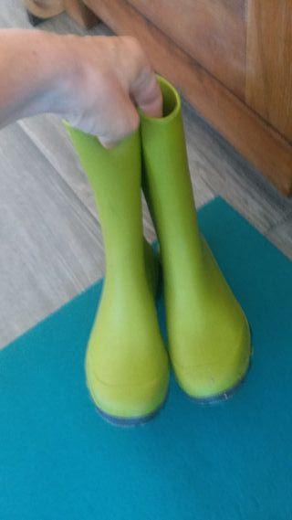 botas de agua decathlon
