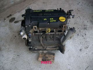 Motor Z14xep Opel Astra, Meriva Corsa D 1.4 16v